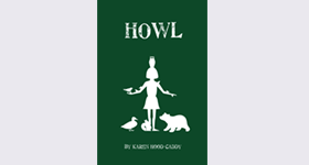 Howl is the first book in the Wild Place Adventure Series